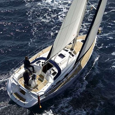 Rent Boat BAVARIA 39