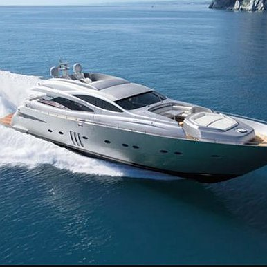 Rent Boat PERSHING 90