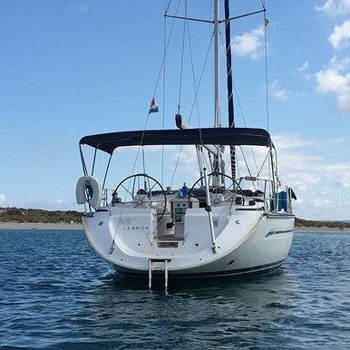Rent Boat BAVARIA 44