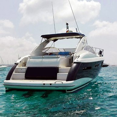 Alugar Barco ABSOLUTE 45
