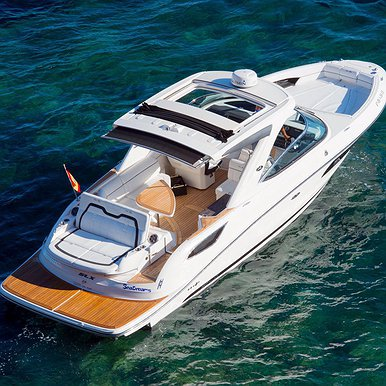 Huur boot SEA RAY 350 SLX