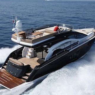 Rent Boat SESSA F54