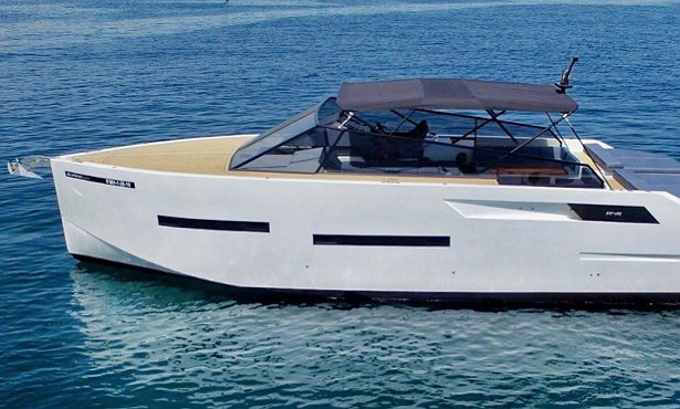 Rent Boat D46 OPEN
